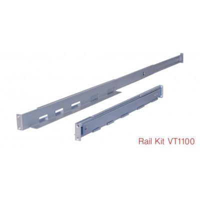 Комплект  для крепления в стойку (рельсы) Rail Kit VT1100